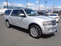 Drive around town in style for less in the used LINCOLN