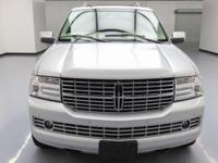 This awesome 2013 Lincoln Navigator comes loaded with
