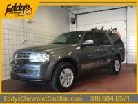 This outstanding example of a 2013 Lincoln Navigator is
