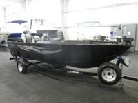NICE 2013 LOWE 165 PRO SC FISHING MACHINE WITH ONLY 13
