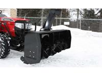 "2013 Mahindra Snowblower 56"" Mahindra Snowblower"