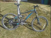 2013 Marin Mount Vision XM8 (Brand New). Frame Size