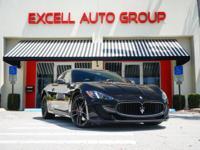 Introducing the special 2013 Maserati Gran Turismo MC