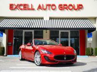 Introducing the 2013 Maserati Gran Turismo S