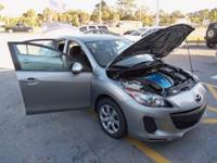 2013 Mazda 3 Sport With Low Miles Ready To Finance To A