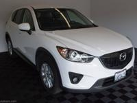 MAZDA CERTIFIED PRE-OWNED LOCAL TRADE 2.0 L SKYACTIV