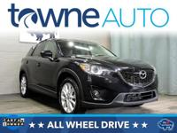 Recent Arrival!  2013 Mazda CX-5 Grand Touring
