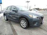 2013 Mazda CX-5 Sport For Sale.Features:All Wheel