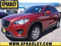2013 Mazda CX-5 Sport Utility Touring Our Location is: