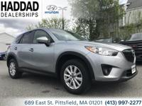 2013 Mazda CX-5 Touring Gray CX-5 Touring, SKYACTIV-G