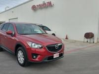 This 2013 Mazda CX-5 Touring is offered to you for sale