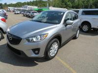 ****1 Owner***Our great looking 2013 Mazda CX-5 Touring
