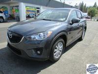 Options:  2013 Mazda Cx-5 Touring Touring|Miles: