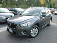 Exterior Color: metropolitan gray mica, Body: SUV,