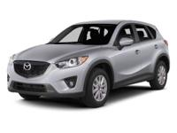 Snag a deal on this 2013 Mazda CX-5 Touring before