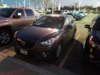 We are excited to offer this 2013 Mazda CX-5. When you