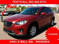 JUST ARRIVING ** PICTURES PRE DETAIL ** CX-5 ** TOURING