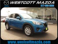 2013 Mazda CX-5 Wagon Touring Our Location is: Westcott