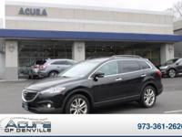 This 2013 Mazda CX-9 Grand Touring is offered to you
