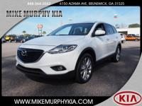 Buckle up for the ride of a lifetime! This 2013 Mazda