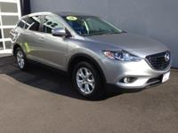 Mazda Certified, CARFAX 1-Owner, Superb Condition, LOW