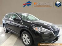 Load your family into the 2013 MAZDA CX9 TOURING!!