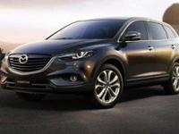 2013 MAZDA CX-9 TOURING AWD. WITH 37427 MILES. AIR