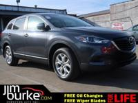 *Priced Below Market! This CX-9 will sell fast!*