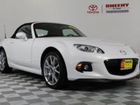Recent Arrival! 2013 Mazda Miata Grand Touring Priced