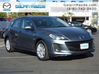 2013 Mazda M3H i - Grand Touring Hatchback i - Grand
