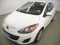 2013 Mazda Mazda2 4dr Hatchback Sport Our Location is: