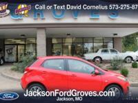 Drivetrain: Exterior Color: True Red - Red Interior