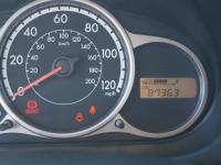 2013 Mazda Mazda2 in True Red. 5spd manual! Yes! Yes!
