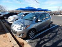 We are excited to offer this 2013 Mazda Mazda2. When