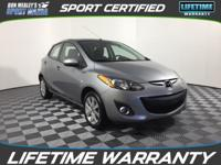2013 Mazda Mazda2 - SAVE THOUSANDS with SPORT