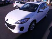 Loaded 2013 Mazda3 I Grand Touring with only 18,500