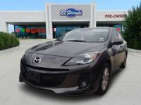 2013 Mazda Mazda3 4dr Car i Grand Touring Our Location