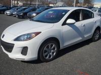 2013 Mazda Mazda3 4dr Car i Sport Our Location is: