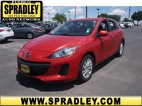 This 2013 Mazda Mazda3 i Touring is offered exclusively