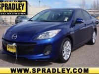 2013 Mazda Mazda3 4dr Car s Grand Touring Our Location