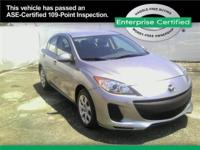 2013 Mazda Mazda3 4dr Sdn Auto i Sport Our Location is:
