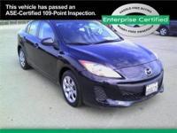 2013 Mazda Mazda3 4dr Sdn Auto i SV Our Location is: