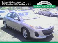 2013 Mazda Mazda3 4dr Sdn Man i SV Our Location is: