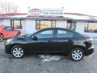 Nice Mazda 3 One Owner with Clean CARFAX. One Owner.