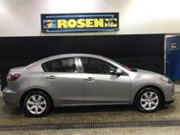 Check out this 2013 Mazda Mazda3 i Sport. Its