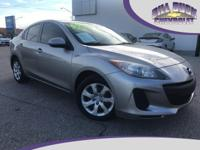 Recent Arrival! This 2013 Mazda Mazda3 i Sport is part