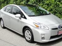 New Price! CARFAX One-Owner. Clean CARFAX. Dolphin Gray
