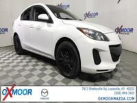 New Price! 2013 Mazda Mazda3 i 4 Speakers, 4-Wheel Disc