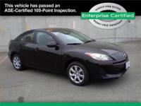 2013 Mazda MAZDA3 i SV Sedan 4D Our Location is: