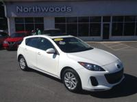 This 2013 Mazda Mazda3 i Touring is offered to you for